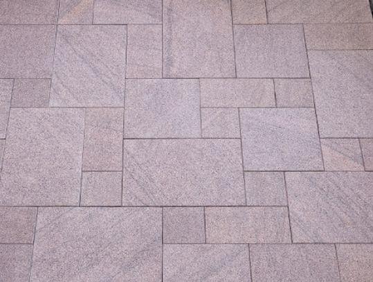 granit platten zora rot hst hanse stone. Black Bedroom Furniture Sets. Home Design Ideas